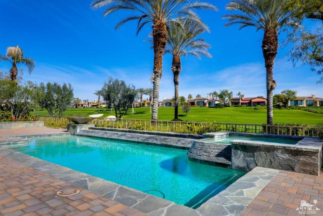 76114 Via Firenze, Indian Wells, CA 92210 (MLS #219006429) :: Brad Schmett Real Estate Group