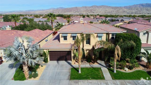 81882 Via Parco Drive, Indio, CA 92203 (MLS #219006441) :: Brad Schmett Real Estate Group