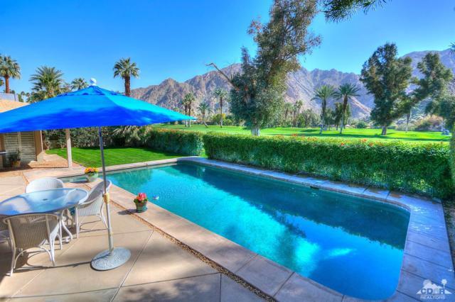 77177 Iroquois Drive, Indian Wells, CA 92210 (MLS #219006481) :: Brad Schmett Real Estate Group