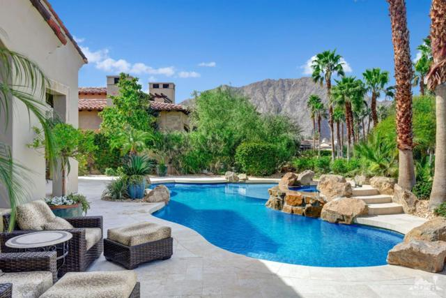 80260 Via Pessaro, La Quinta, CA 92253 (MLS #219006503) :: Brad Schmett Real Estate Group