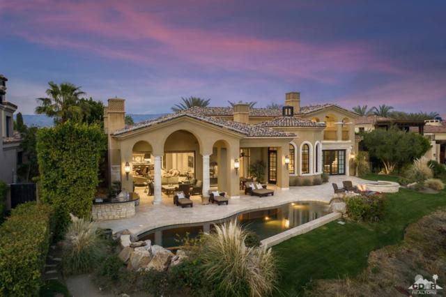 80655 Via Portofino, La Quinta, CA 92253 (MLS #219006575) :: Brad Schmett Real Estate Group