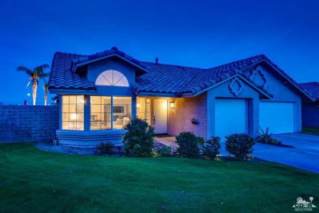 44028 Elkhorn Trail, Indian Wells, CA 92210 (MLS #219006577) :: The Sandi Phillips Team