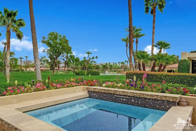 75354 Saint Andrews Court, Indian Wells, CA 92210 (MLS #219006583) :: Hacienda Group Inc