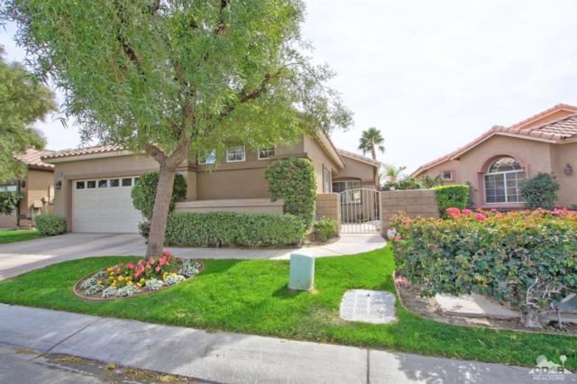 79641 Carmel Valley Ave. Avenue, Indio, CA 92201 (MLS #219006589) :: Hacienda Group Inc