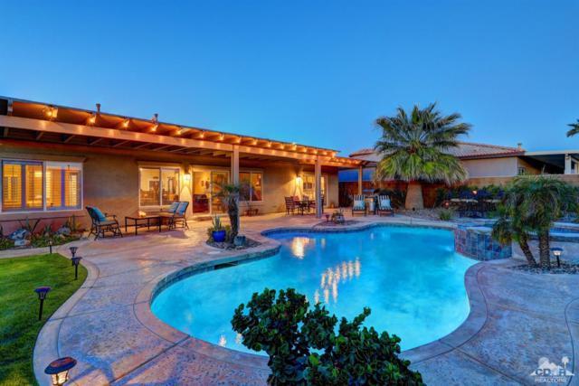 83067 Singing Hills Drive, Indio, CA 92203 (MLS #219006623) :: Brad Schmett Real Estate Group