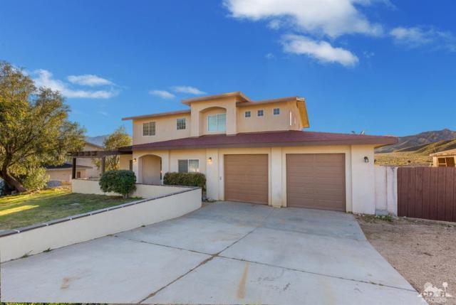12825 Centurian Street, Whitewater, CA 92282 (MLS #219006627) :: Brad Schmett Real Estate Group