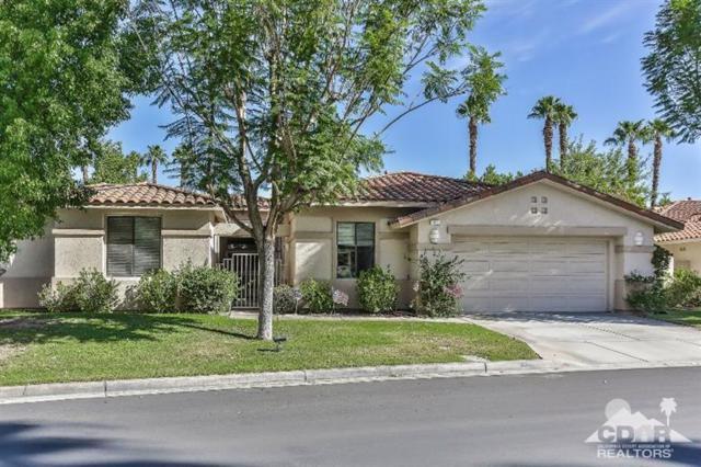 71 San Marino Circle, Rancho Mirage, CA 92270 (MLS #219006649) :: Brad Schmett Real Estate Group