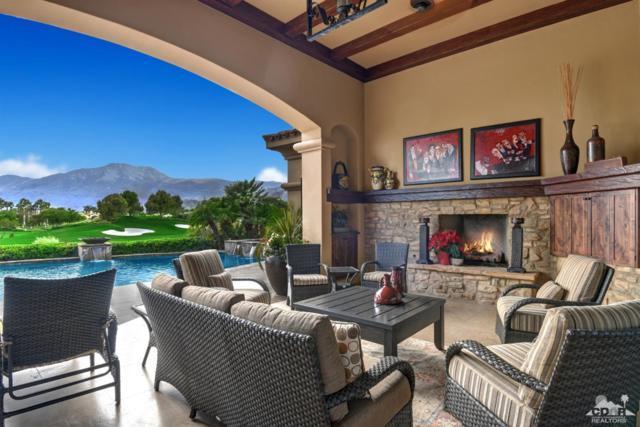 80745 Via Montecito, La Quinta, CA 92253 (MLS #219006691) :: Brad Schmett Real Estate Group