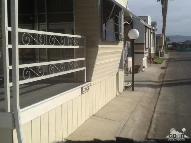 84250 Indio Springs Drive #283, Indio, CA 92203 (MLS #219006713) :: Brad Schmett Real Estate Group