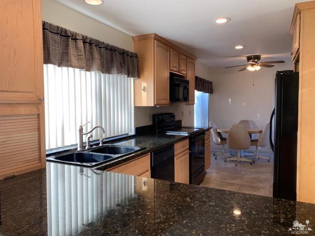 72381 Ridgecrest Lane, Palm Desert, CA 92260 (MLS #219006731) :: Hacienda Group Inc