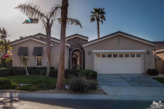 60215 Desert Rose Drive, La Quinta, CA 92253 (MLS #219006739) :: The Sandi Phillips Team