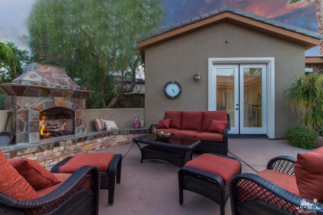 81960 Eagle Claw Drive, La Quinta, CA 92253 (MLS #219006743) :: The Sandi Phillips Team