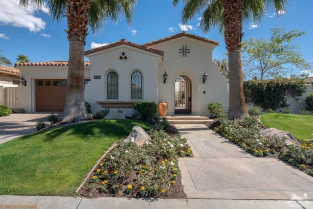 76357 Via Chianti, Indian Wells, CA 92210 (MLS #219006749) :: Brad Schmett Real Estate Group