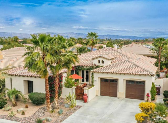 41612 Via Aregio, Palm Desert, CA 92260 (MLS #219006755) :: Brad Schmett Real Estate Group