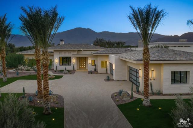 81771 Baffin Avenue, La Quinta, CA 92253 (MLS #219006785) :: Brad Schmett Real Estate Group