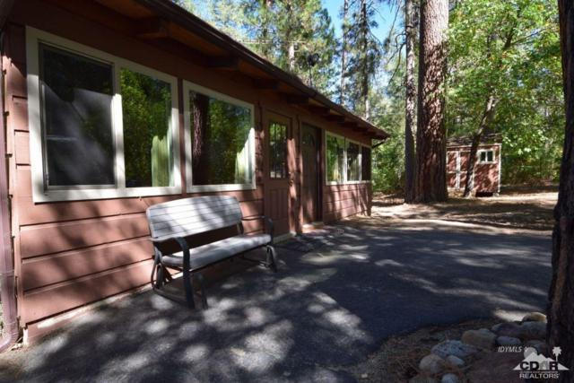 53570 Idyllbrook Drive, Idyllwild, CA 92549 (MLS #219006879) :: Deirdre Coit and Associates