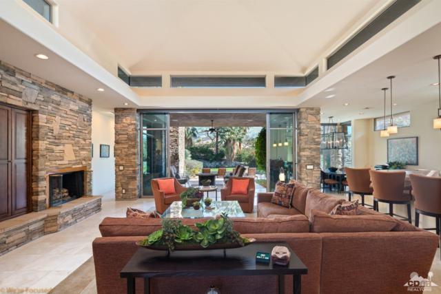 810 Shadow Vista, Palm Desert, CA 92260 (MLS #219006929) :: Hacienda Group Inc
