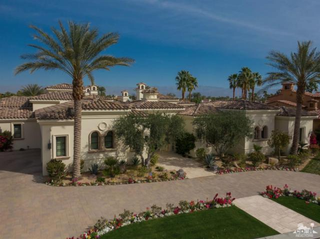 80690 Via Montecito, La Quinta, CA 92253 (MLS #219006933) :: The Sandi Phillips Team