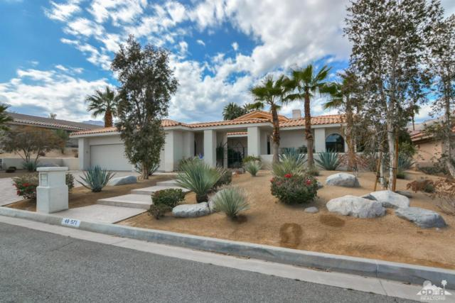 48571 N View Drive, Palm Desert, CA 92260 (MLS #219006979) :: Brad Schmett Real Estate Group