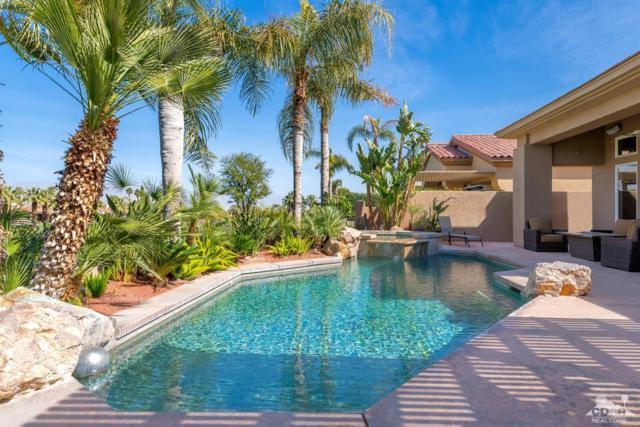 460 Gold Canyon Drive, Palm Desert, CA 92211 (MLS #219007011) :: Deirdre Coit and Associates
