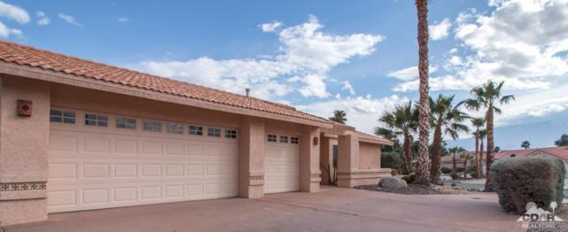 9620 Clubhouse Boulevard, Desert Hot Springs, CA 92240 (MLS #219007019) :: Deirdre Coit and Associates