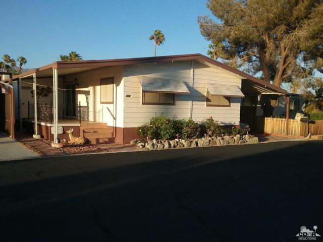 74711 Dillon Rd #354, Desert Hot Springs, CA 92241 (MLS #219007061) :: Brad Schmett Real Estate Group