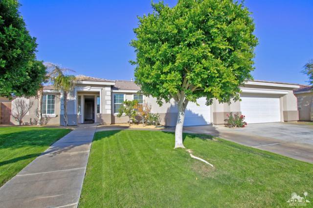 82876 Tyler Court, Indio, CA 92203 (MLS #219007087) :: Brad Schmett Real Estate Group