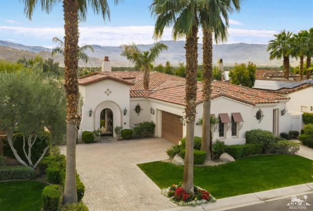 76195 N Via Chianti S, Indian Wells, CA 92210 (MLS #219007093) :: Brad Schmett Real Estate Group