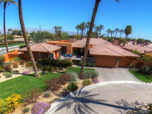 50020 Via Puente, La Quinta, CA 92253 (MLS #219007111) :: Brad Schmett Real Estate Group