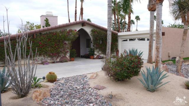 72950 Somera Road, Palm Desert, CA 92260 (MLS #219007133) :: The Sandi Phillips Team