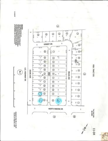 2425-M-1 Balsa (M-1), Salton City, CA 92275 (MLS #219007147) :: Deirdre Coit and Associates