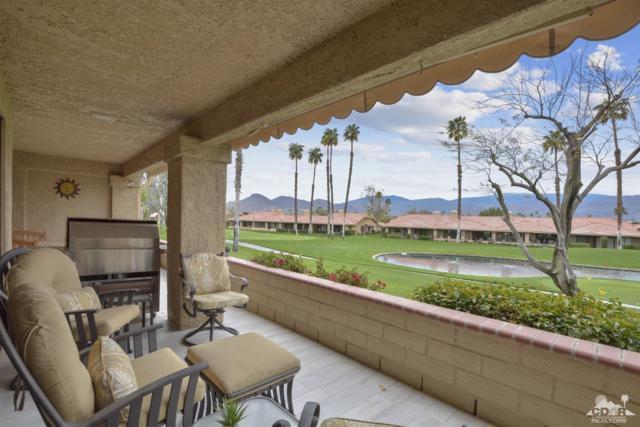 25 Presidio Place, Palm Desert, CA 92260 (MLS #219007173) :: Brad Schmett Real Estate Group