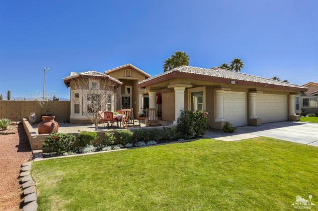 30090 Floral Grove, Cathedral City, CA 92234 (MLS #219007175) :: Brad Schmett Real Estate Group