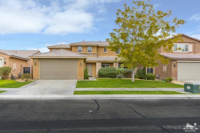 84684 Lago Breeza Drive, Indio, CA 92203 (MLS #219007219) :: Brad Schmett Real Estate Group