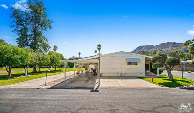161 Lincoln Downs Street, Rancho Mirage, CA 92270 (MLS #219007225) :: Brad Schmett Real Estate Group