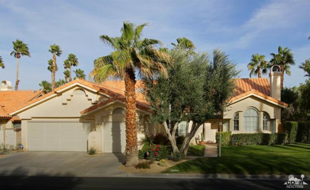 406 Oakmont Drive, Palm Desert, CA 92211 (MLS #219007231) :: Brad Schmett Real Estate Group