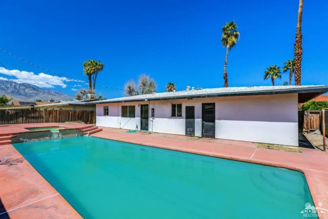 69831 Sunny Lane, Cathedral City, CA 92234 (MLS #219007245) :: Hacienda Group Inc