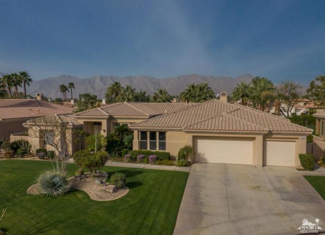 49595 Rancho San Francisquito, La Quinta, CA 92253 (MLS #219007259) :: The John Jay Group - Bennion Deville Homes