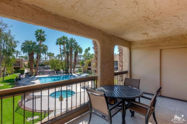 5300 E Waverly Drive H-14, Palm Springs, CA 92264 (MLS #219007267) :: Deirdre Coit and Associates