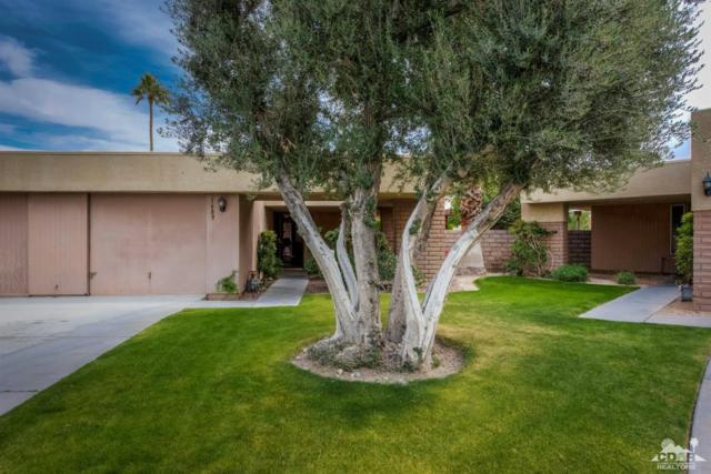 1689 Sunflower Court N, Palm Springs, CA 92262 (MLS #219007273) :: Brad Schmett Real Estate Group