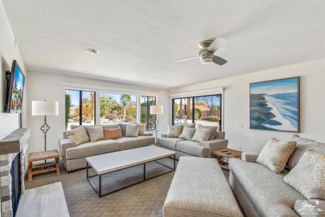 49300 Della Robbia Lane, Palm Desert, CA 92260 (MLS #219007295) :: Brad Schmett Real Estate Group