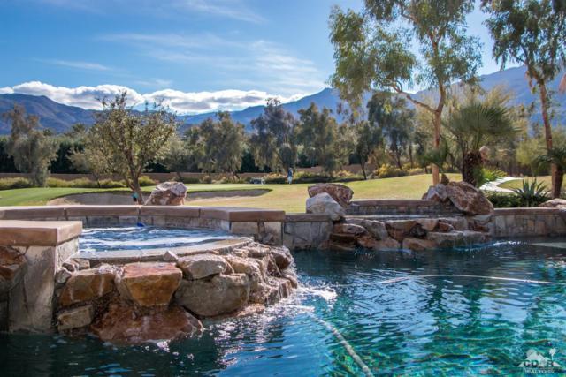 81709 Rustic Canyon Drive, La Quinta, CA 92253 (MLS #219007299) :: The Sandi Phillips Team