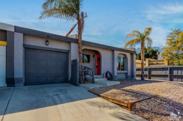 1561 E Twin Star Road, Palm Springs, CA 92262 (MLS #219007301) :: Brad Schmett Real Estate Group