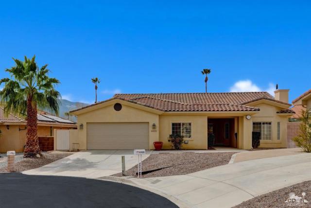 64621 Picard Court, Desert Hot Springs, CA 92240 (MLS #219007309) :: Deirdre Coit and Associates