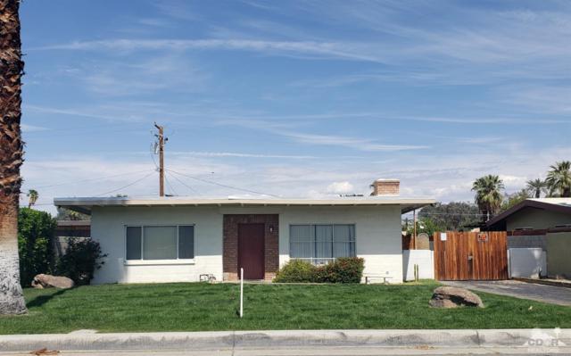 74100 De Anza Way, Palm Desert, CA 92260 (MLS #219007333) :: Brad Schmett Real Estate Group
