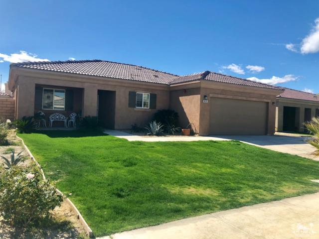 84101 Bellissima Avenue, Coachella, CA 92236 (MLS #219007341) :: Deirdre Coit and Associates