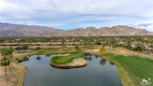 81290 Golf View Drive, La Quinta, CA 92253 (MLS #219007375) :: The Sandi Phillips Team