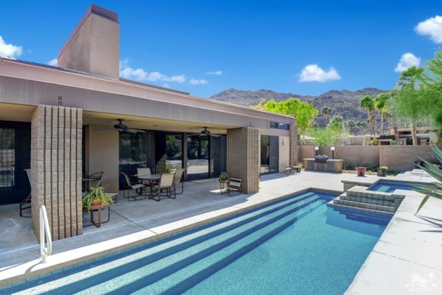 49560 Canyon View Drive, Palm Desert, CA 92260 (MLS #219007437) :: Brad Schmett Real Estate Group