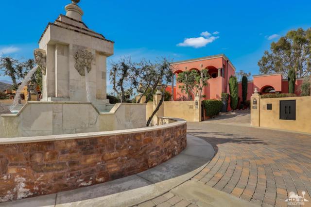 18 Via Condotti, Rancho Mirage, CA 92270 (MLS #219007477) :: Brad Schmett Real Estate Group