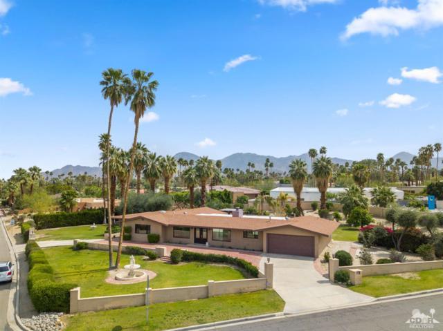 73033 Joshua Tree Street, Palm Desert, CA 92260 (MLS #219007493) :: Brad Schmett Real Estate Group